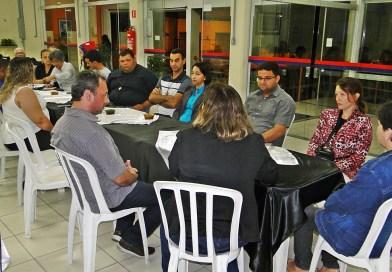 Confraternização da Festa de São Luiz Gonzaga