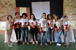 Comissão Organizadora da XI Conferência dos Direitos da Criança e Adolescente de Lorena