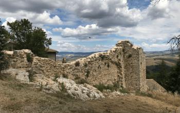 Rocca Aldobrandesca 2