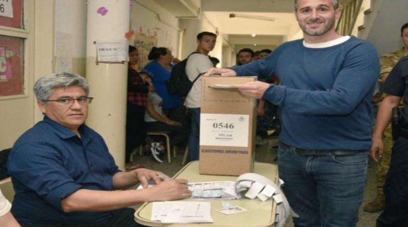 Recuento definitivo :Achával le ganó a Ducoté y será el intendente de Pilar