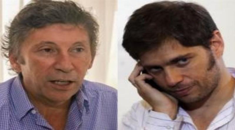 Kicillof convocó a los intendentes de Cambiemos