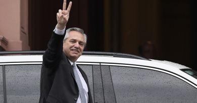 ¿Querían PERONISMO? Alberto pateó el tablero y clausuró la gestión del equilibrio fiscal