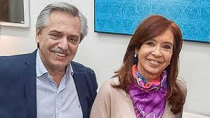 CRISTINA terminó su cuarentena y volvió a Olivos para una charla pendiente con el Presidente