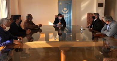 El Grupo de los 6 intendentes: El vecinalismo Bonaerense crece como canal de fuga del Vidalismo