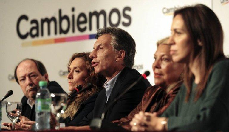Juntos x el Cambio rechaza la reforma judicial
