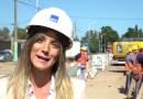 El Ambicioso plan de obras publicas de AySA en el Conurbano
