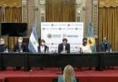 Ahora: conferencia de prensa de Kicillof, dará nuevos anuncios