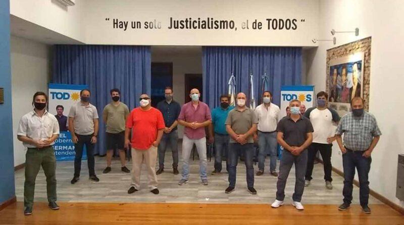 Peronismo Bonaerense: la cuarta se reorganiza pensando en la campaña electoral