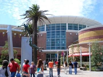 Mall Plaza del Trebol