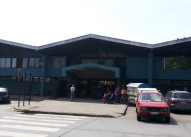 Terminal Collao