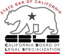 CA Board of Legal Specialization