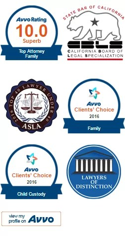 Attorney Recognition
