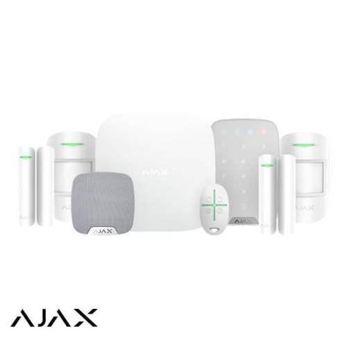 AJAX bežični alarmni sistemi