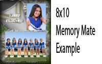 8x10 Memory Mate