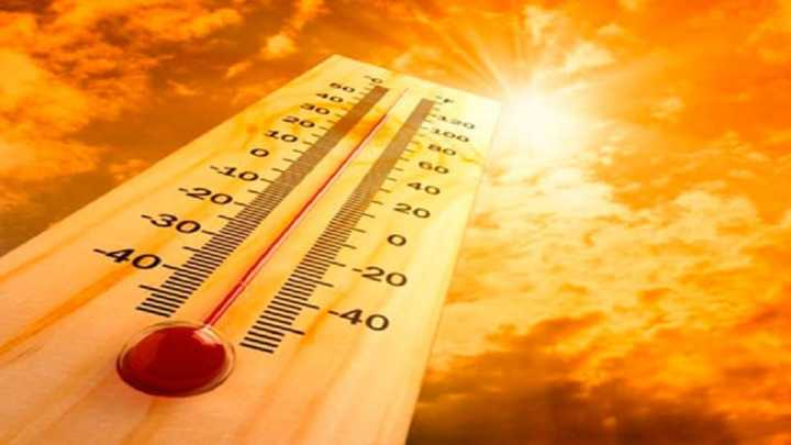 Emergência Climática – Ondas de calor podem aumentar substancialmente até meados do século, diz novo estudo