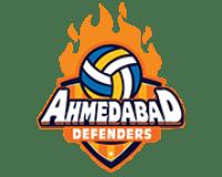 Ahmedabad Defenders Logo