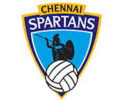 Chennai Spartans Squad, Coach, Owner, Schedule, Logo & Facebook.