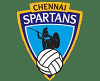 Chennai Spartans Logo