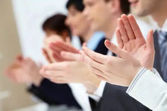 Improve Your training presentation skills