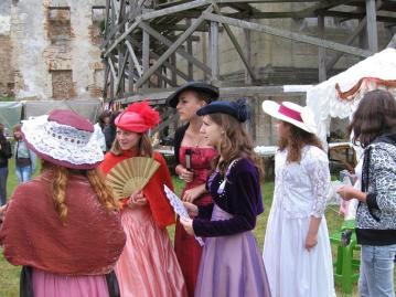 бережанський фестиваль