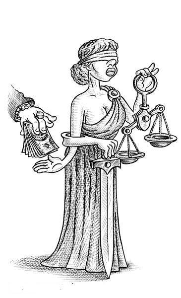 В Україні діятиме Вища рада правосуддя