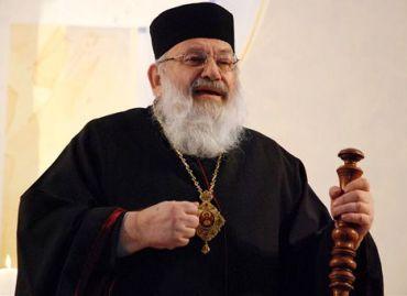 Блаженніший Любомир: «Не можна одночасно молитися за мир і бити кулаком по носі»