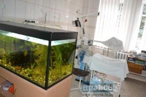 Стоматологічний кабінет