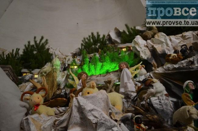 largest Christmas shopka Ternopil_0022_новый размер