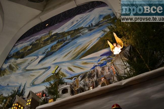 largest Christmas shopka Ternopil_0033_новый размер