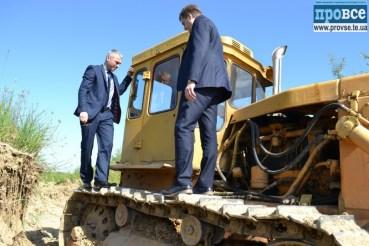 Кар'єри на Тернопільщині: губернатор вирішив перенаправити фінансові потоки