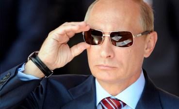 Ще один безглуздий вчинок Путіна