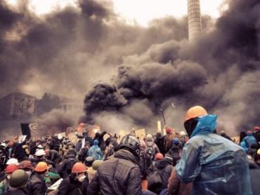 """У Тернополі відбудеться круглий стіл на тему """"Революція гідності: рік по тому"""""""