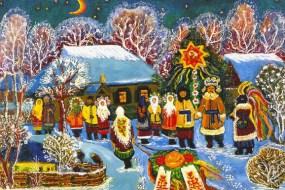 """9 січня відбудеться традиційне пластове свято """"Різдвяна свічечка"""""""