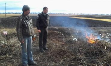 На Тернопільщині перевіряють як засуджені виконують громадські роботи
