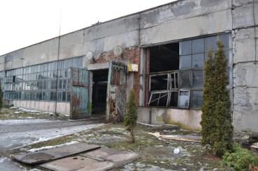 Про стан промисловості Тернопільської області, якої в принципі не має