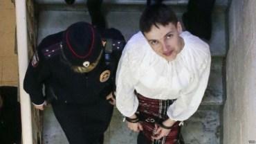 Порошенко замаскував провальну другу річницю свого президентства поверненням Надії Савченко