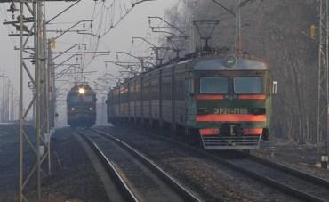 46-річний мешканець Хмельниччини вкрав понад 200 костилів на залізниці