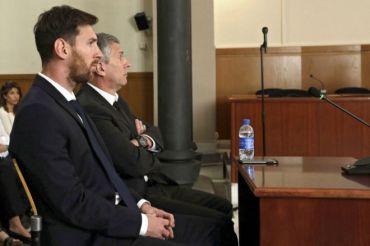 Адвокати Мессі оскаржать його вирок