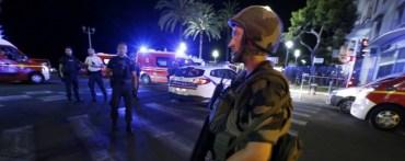 Затримані у Ніцці терористи є чеченцями і вже зізналися, що Кремль керував їхіми діями