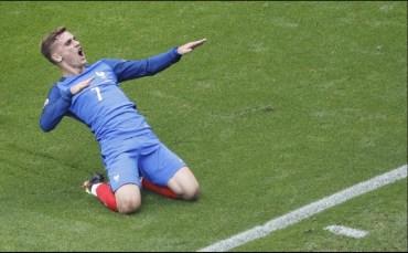 З допомогою судді Франція перемогла Німеччину і у фіналі зіграє з Португалією