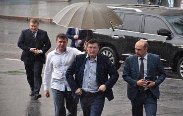 """Юрій Луценко привезе до Тернополя """"кота в мішку"""""""