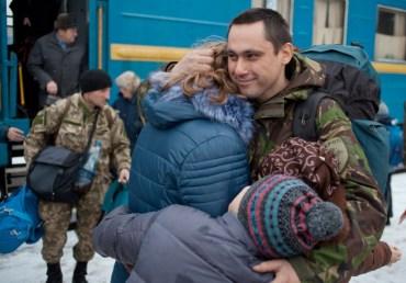 До Дня Збройних Сил України – прем'єра зворушливої пісні