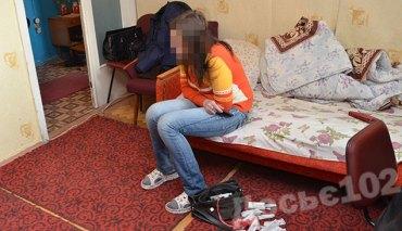 600 гривень за послуги брала 25-річна проститутка у Тернополі