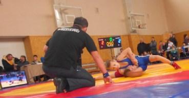 Борці з Тернопільщини стали призерами турніру в Кам'янці-Подільському