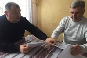 """Радник міністра Авакова взяв під контроль справу ошуканих пайовиків агрохолдингу """"Мрія"""""""