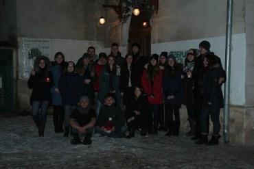 Закриття фабрики Святого Миколая у Бучачі