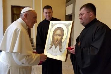 Ікону Лику Христового вшанували 400 тисяч українців