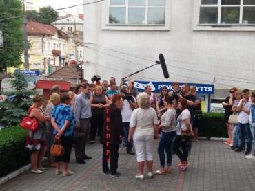 """""""Екстрасенс"""", яка розслідує вбивство у Вишнівці, у березні 2014 кликала Путіна прийти на Тернопільщину"""