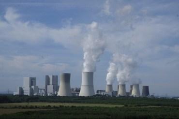 У Бельгії сталася аварія на атомній електростанції?
