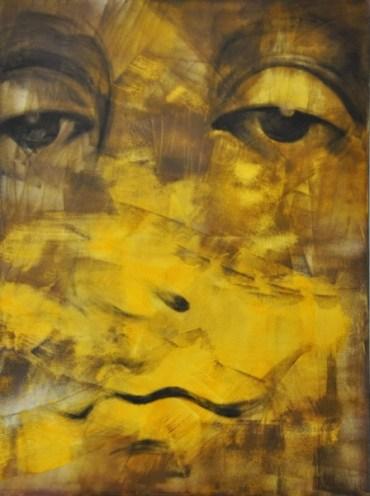 У Тернополі відкриють виставку Анни Петушинської